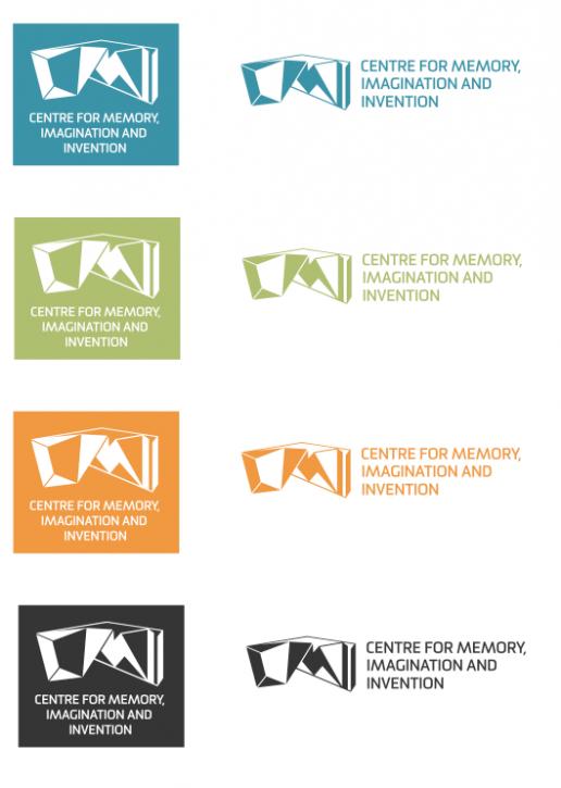 CMII brand creation